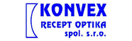 Konvex - Recept optika